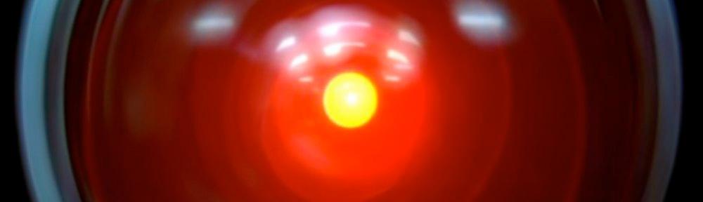 El ordenador Hal 9000