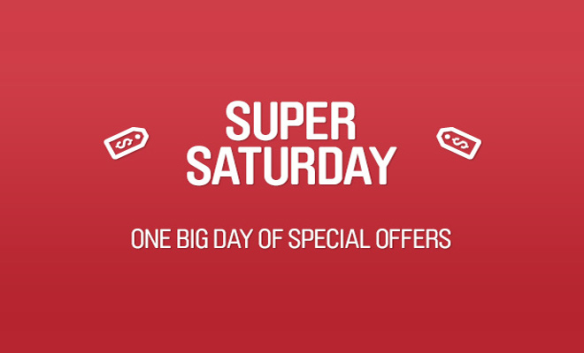 super saturday 2015